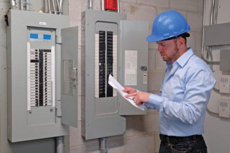 Wanneer is een elektrische keuring verplicht?