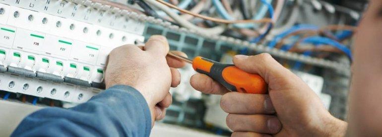 Lee Elektro: uw specialist voor al uw algemene elektriciteitswerken